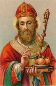 Image result for st/ nikolaus