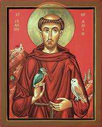 Image result for saint francis
